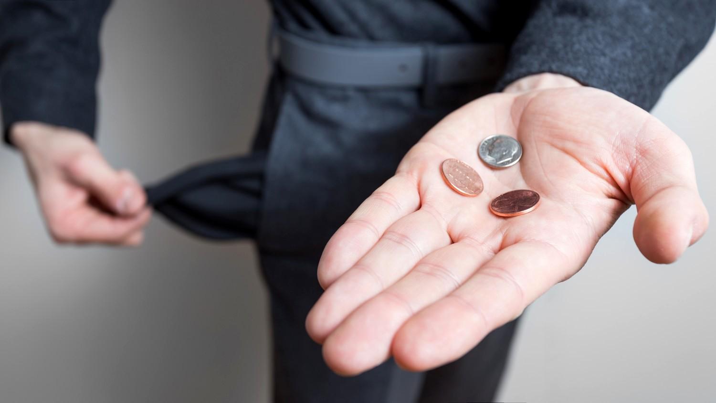 aide situation financière difficile