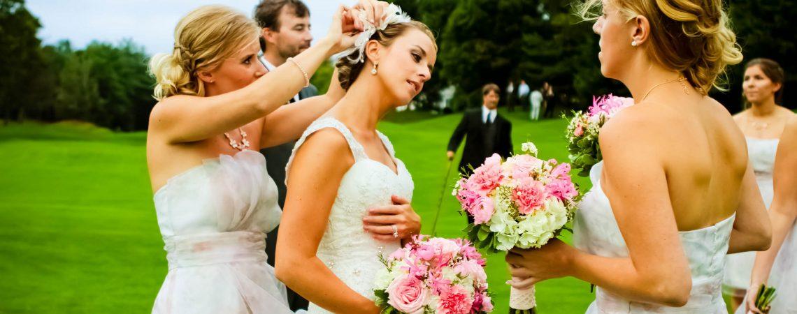 Toutes les aides disponibles pour financer son mariage